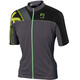 Karpos Teck Bike Jersey Shortsleeve Men grey/black
